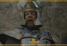 Game Of Thrones: An Interview With Roger Ashton-Griffiths