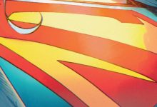 Review: Supergirl #2