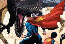 Review: Superman #8