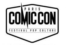 Paris Comic Con: A Colourful Event