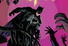 Review: Batman #9