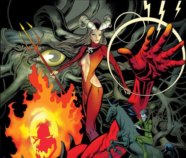 Top 10 Doctor Strange Villains Comiconverse