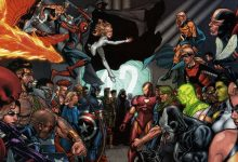 Marvel's Civil War (2006) Revisited: Part 2