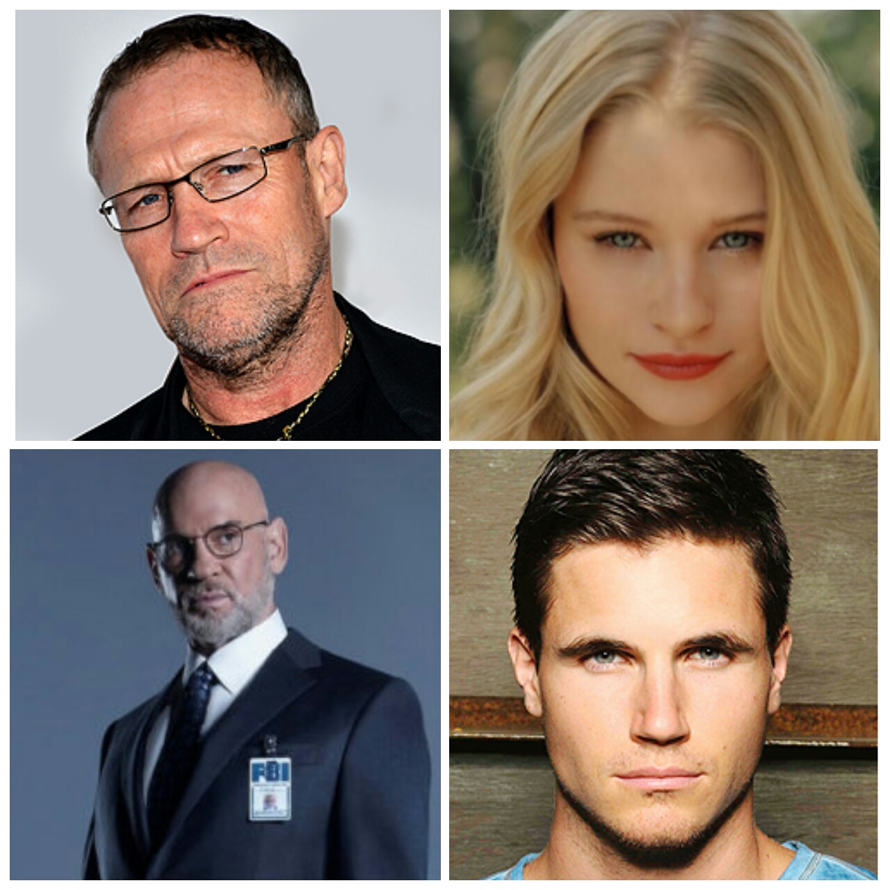 heroes & Villains Fan Fest HVFF Guardians of the Galaxy Michael Rooker Once Upon a Time Emilie de Ravin X-Files Mitch Pileggi The Flash Robbie Amell