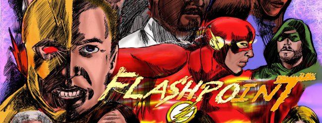 Review: The Flash Season 3