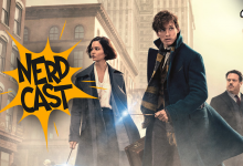 Nerdcast Episode 49: (Fantastic Beasts and Where to Find Them)