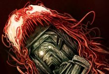 Carnage: A Marvel Horror Story