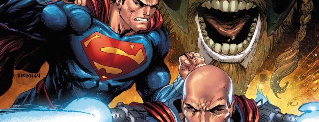 Review: Action Comics #969