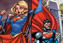 Review: Supergirl #4