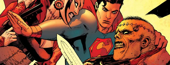 Review: Superman #13