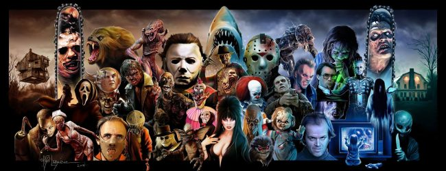 What Happened To The Age Of The Horror Icon?