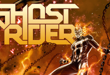 Review: Ghost Rider #1