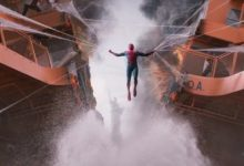 Comic Book Movies:  A Look Into 2017