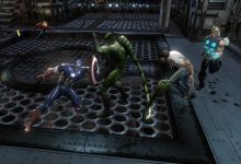 Game Review: Marvel: Ultimate Alliance