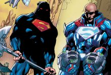 Review: Action Comics #971