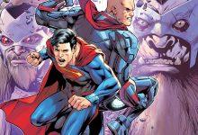 Review: Action Comics #972