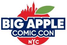 Take A Bite Out Of The Big Apple Con!