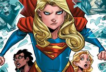 Review: Supergirl #5