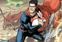 Review: Superman #15