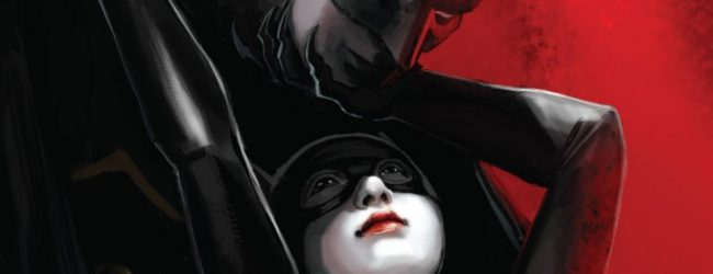 Batman #14 Review