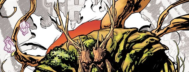 New 52 Swamp Thing Revisited