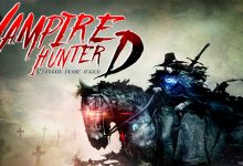 Review: Vampire Hunter D: Message From Mars #1