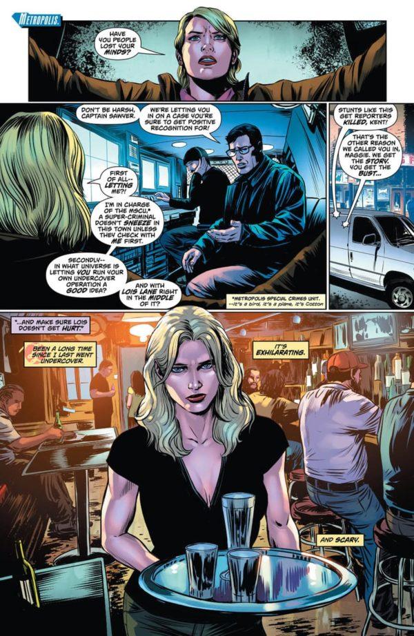 Action Comics #973