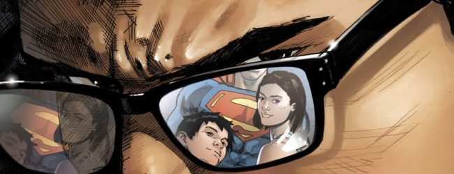 Review: Action Comics #973
