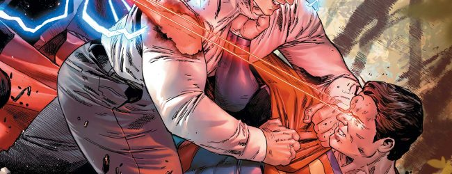Review: Action Comics #974