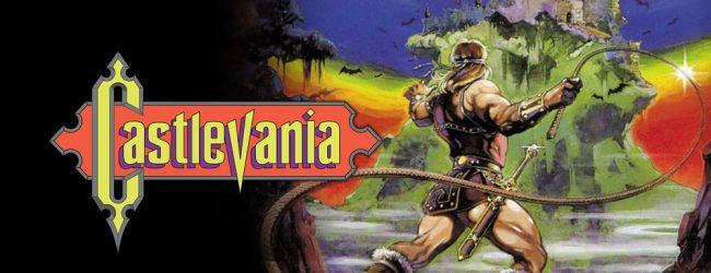 Castlevania: A Netflix Original Series