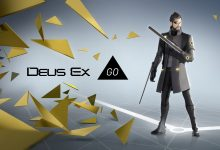 Game Review: Deus Ex Go