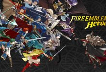 Game Review: Fire Emblem Heroes