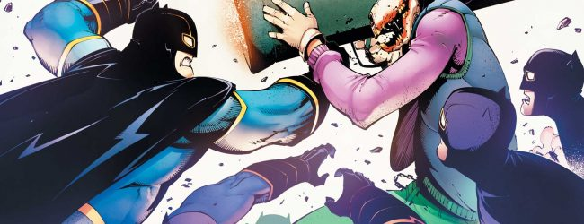 Review: New Super-Man #8