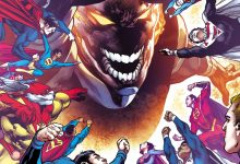 Review: Superman #16