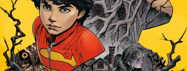 Review: Superman #17