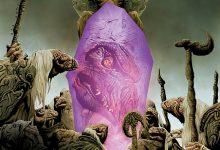 Review: The Power Of The Dark Crystal #1