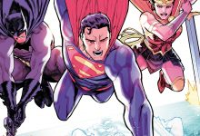 Review: Trinity #6