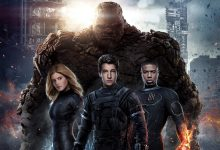 Comic Book Movie: Making Fantastic 4 Fantastic