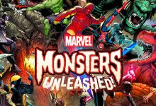 Marvel's Monsters Unleashed: Celebrating An Era