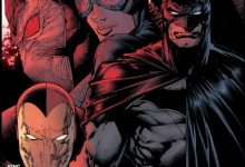 Review: Batman #17