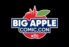 Getting To The Core Of Big Apple Con!