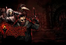 Game Review: Darkest Dungeon