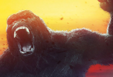 Film Review: Kong Skull Island