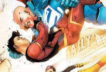 Review: New Super-Man #9