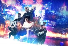 Film Review: Ghost in the Shell (2017)