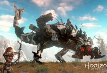 Game Review: Horizon Zero Dawn