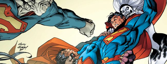 Review: Action Comics #978