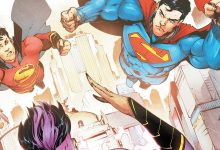 Review: New Super-Man #10