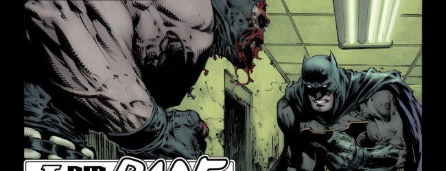 Review: Batman #20