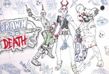 Game Review: Drawn to Death
